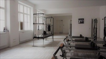 core pilates studio view 1070 vienna