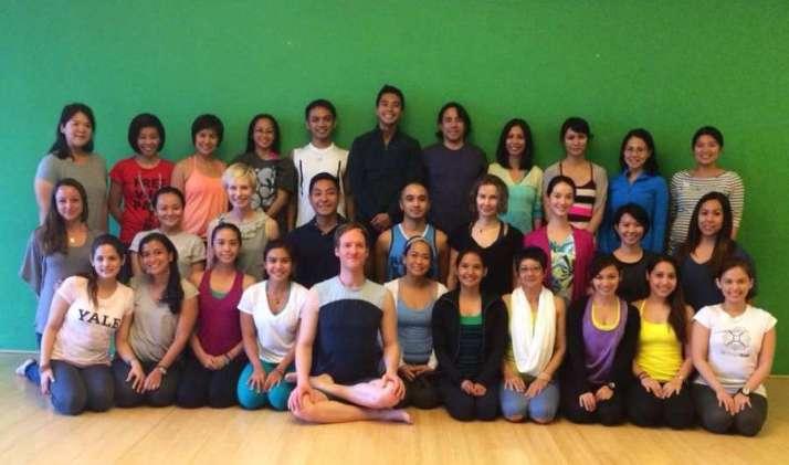 Pilates Yoga Trainer Vienna