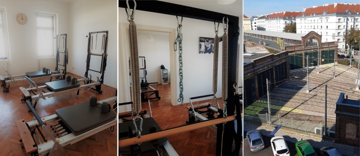 pilates studio vienna 1030