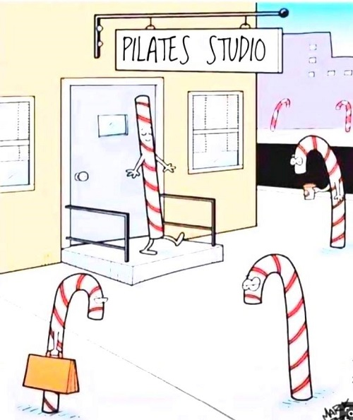 Pilates Studio Pilates Classes Vienna