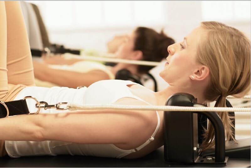 Pilates studio vienna
